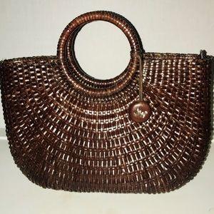 Monsac Handbag Original